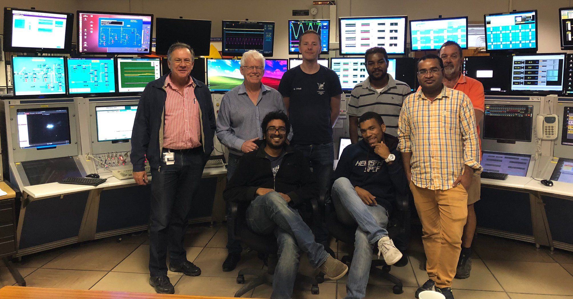 New Beamline for Nuclear Lifetime Measurements at iThemba LABS